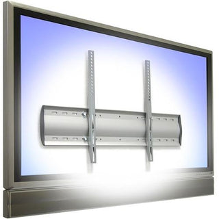 Ergotron 60-604-003 Wall Mount for Flat Panel Display - Silver