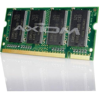 Axiom 1GB DDR-266 SODIMM for Apple # M9682G-A, M9283G-A