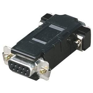 Black Box Asynchronous Modem Eliminator