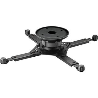 Ergotron Neo-Flex 60-623 Ceiling Mount for Projector - Black