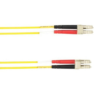 Black Box Fiber Optic Network Cable
