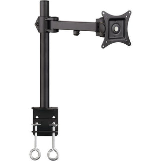 "SIIG Full-Motion Monitor Desk Mount - 13"" to 27"""