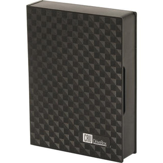 "WiebeTech DriveBox Anti-Static 3.5"" Hard Disk Case"