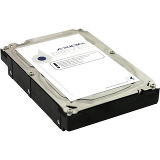 "Axiom 500GB - Desktop Hard Drive - 3.5"" SATA 6Gb-s - 7200rpm - 32MB Cache"