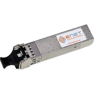 Meraki Compatible SFP-10GB-SR - Functionally Identical 10GBASE-SR SFP+ 850nm 300m DOM Multimode LC