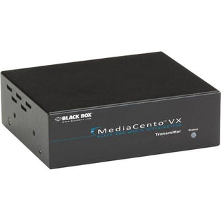 Black Box MediaCento VX Single-Port Transmitter
