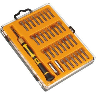 Black Box Screwdriver Set - 33-Piece
