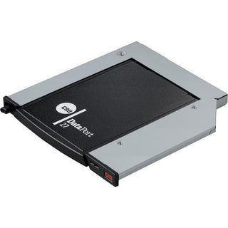CRU DataPort DP27 Drive Bay Adapter Serial ATA-600 Internal - Black