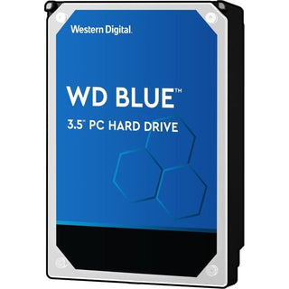 "WD Blue WD5000AZLX 500 GB Hard Drive - 3.5"" Internal - SATA (SATA-600)"