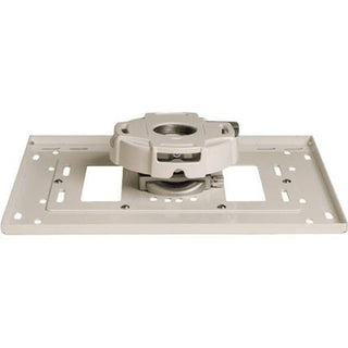 Epson ELPMBPRH Mounting Adapter for Projector - White