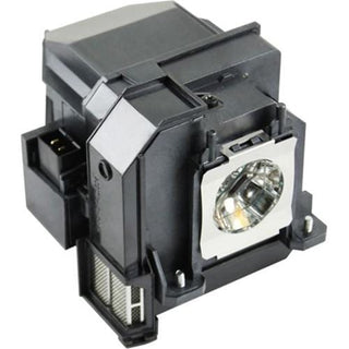 Arclyte Technologies, Inc. Arclyte Epson Brightlink 585wi Projector Lamp With Housing Is 100% Compatible Wi