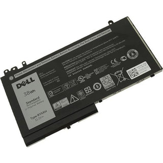 Battery Technology Replacement Oem Lipoly Notebook Battery For Dell Latitude E5250 Series; Replaces