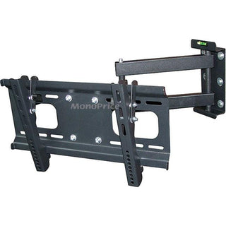 Monoprice Wall Mount for Flat Panel Display - Black