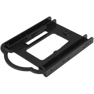 StarTech.com 2.5in SSD - HDD Mounting Bracket for 3.5-in. Drive Bay - Tool-less Installation