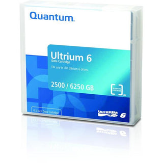 Quantum LTO Ultrium-6 Data Cartridge