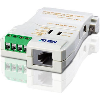 Aten RS-232 to RS-485-RS-422 Adapter-TAA Compliant