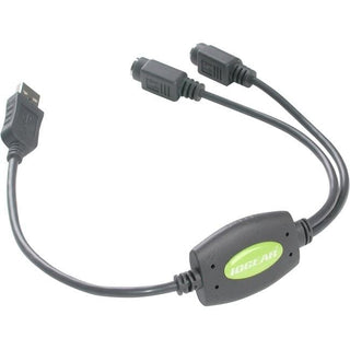 IOGEAR USB to PS-2 Adapter