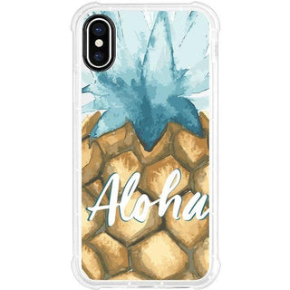 OTM Phone Case, Tough Edge, Aloha