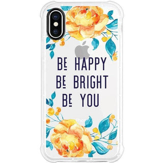 OTM Phone Case, Tough Edge, Be Bright