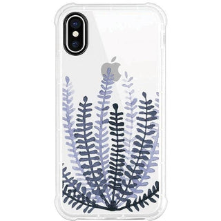 OTM Phone Case, Tough Edge, Botany