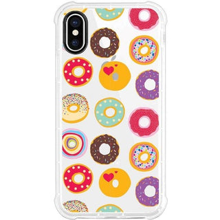 OTM Phone Case, Tough Edge, Doughnuts for Days