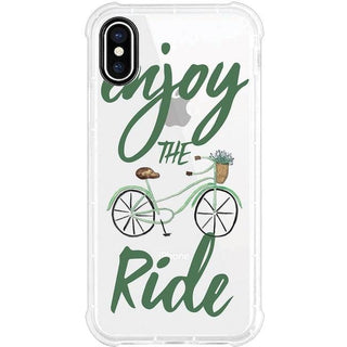 OTM Phone Case, Tough Edge, Enjoy the Ride