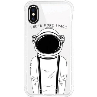OTM Phone Case, Tough Edge, I Need More Space