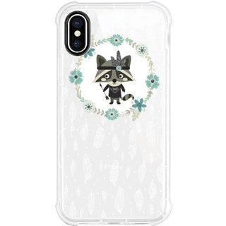 OTM Phone Case, Tough Edge, Warrior Princess