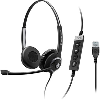 Sennheiser Circle SC 260 MS II Headset