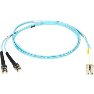 Black Box Fiber Optic Patch Network Cable