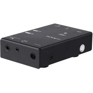 StarTech.com HDMI over IP Receiver for ST12MHDLNHK - Video over IP - 1080p