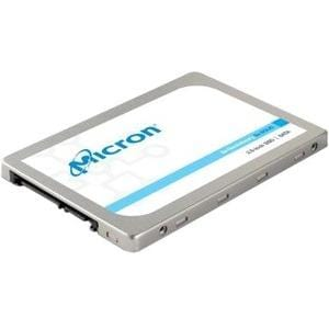 "Micron 1300 256 GB Solid State Drive - 2.5"" Internal - SATA (SATA-600)"