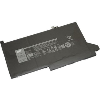 Battery Technology Replacement Notebook Battery (internal) For Dell Latitude 7480,7280,7490,7390,73