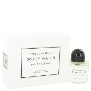 Byredo Gypsy Water by Byredo Eau De Parfum Spray (Unisex) 3.4 oz for Women