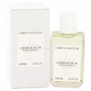 Chemise Blanche by Laurent Mazzone Extrait De Parfum Spray 3.4 oz for Women
