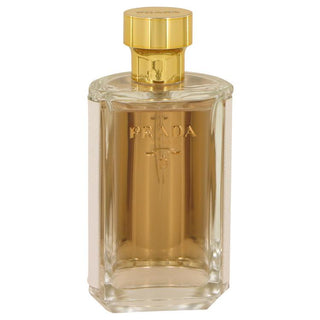 Prada La Femme by Prada Eau De Parfum Spray (Tester) 3.4 oz for Women