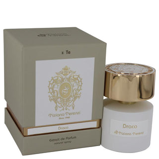 Draco by Tiziana Terenzi Extrait De Parfum Spray 3.38 zo for Women