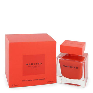 Narciso Rodriguez Rouge by Narciso Rodriguez Eau De Parfum Spray 3 oz for Women