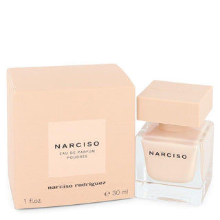 Narciso Poudree by Narciso Rodriguez Eau De Parfum Spray for Women