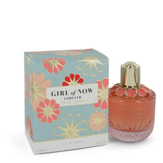 Girl of Now Forever by Elie Saab Eau De Parfum Spray 3 oz for Women