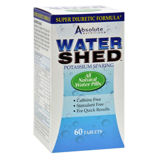 Absolute Nutrition - Watershed - 60 Tablets