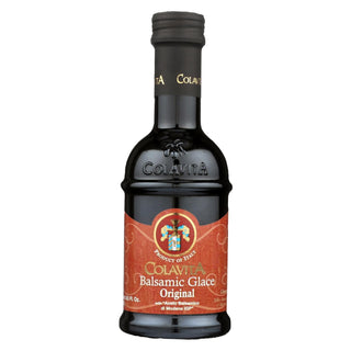 Colavita - Balsamic Glaze - Original - Case Of 6 - 8.5 Fl Oz