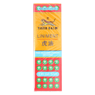 Tiger Balm Liniment - 2 Fl Oz