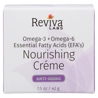 Reviva Labs - Efas Cream - 1.5 Oz