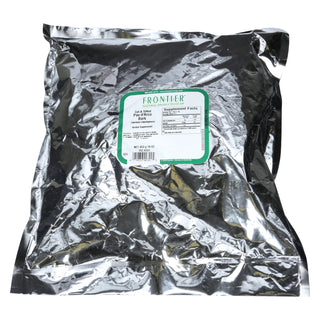 Frontier Herb Pau D Arco Bark - Cut And Sifted - Bulk - 1 Lb