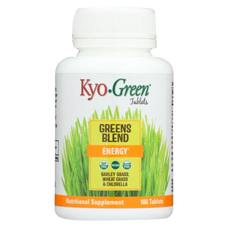 Kyolic - Kyo-green Energy - 180 Tablets