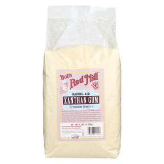 Bob's Red Mill - Xanthan Gum - Case Of 5 Lbs