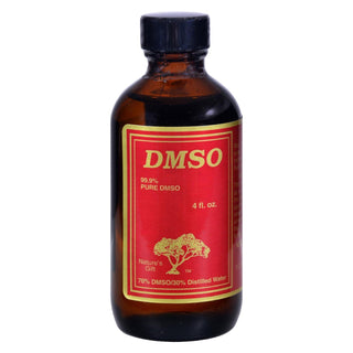 Dmso Pure Dmso - 4 Fl Oz