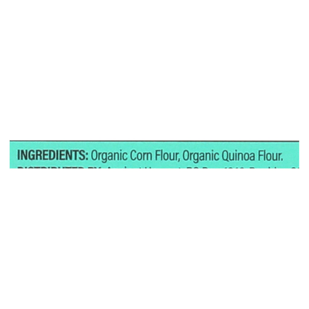 Ancient Harvest Organic Quinoa Supergrain Pasta - Spaghetti - Case Of 12 - 8 Oz