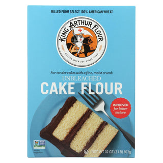 King Arthur Cake Flour - Blend - Case Of 6 - 2